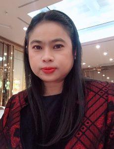 นางสาวกุลธิดา สิทธิมงคล ศึกษานิเทศก์ชำนาญการพิเศษ
